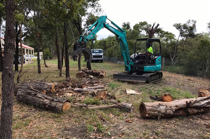 Block Clearing Mornington Peninsula